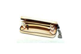 Dámská peněženka ESLEE malá 6229 bežová E-batoh