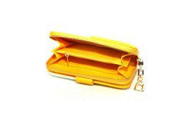Dámská peněženka malá 6285 yellow E-batoh