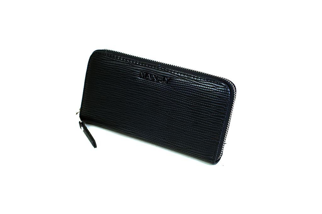 Dámská peněženka MAXFLY MF241 black