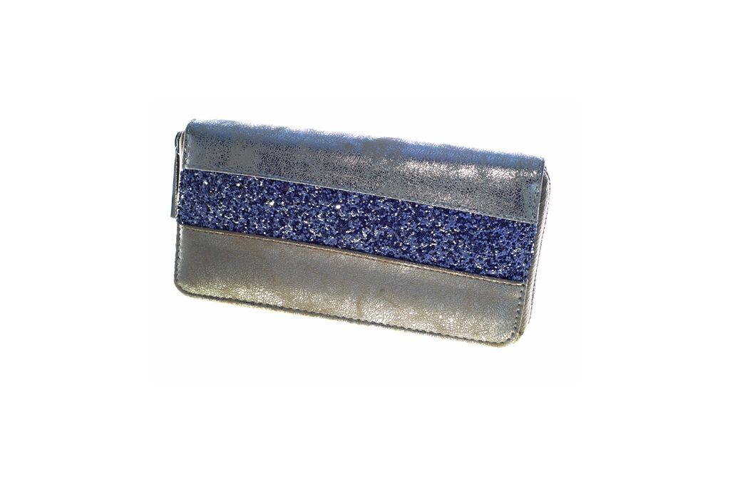 Dámská peněženka MML0852 bežová