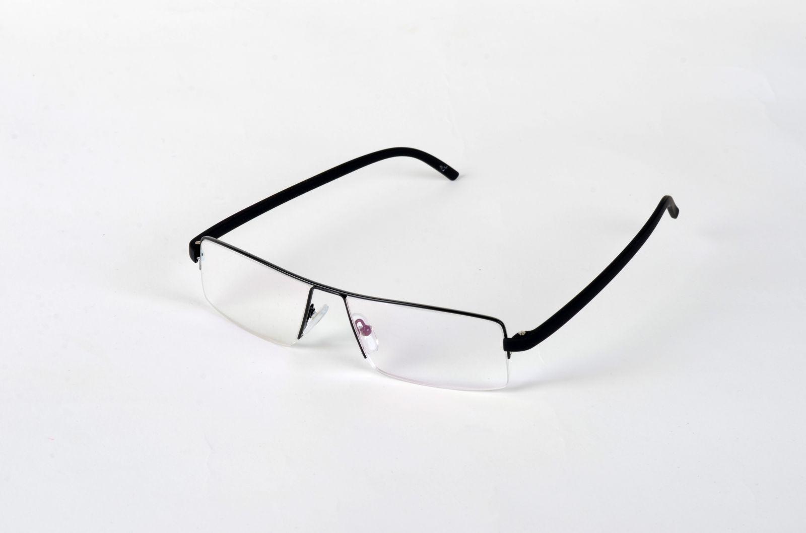 Dioptrické brýle TR755 +1,00 TR-90