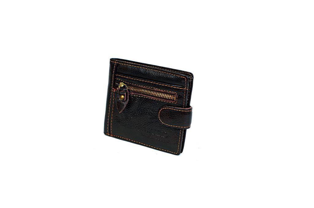 Pánská peněženka z kůže WILD 5153 hnědá
