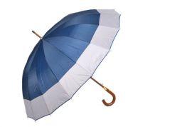 Designový berevný deštník SW8167