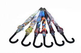 Designový berevný deštník SW16023 Swifts E-batoh