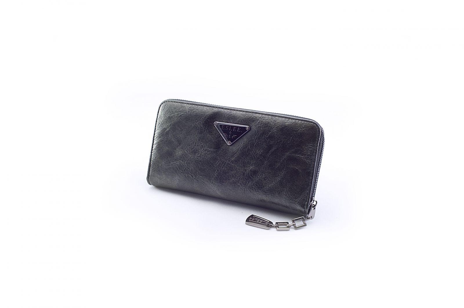 Dámská peněženka ESLEE 6215 black