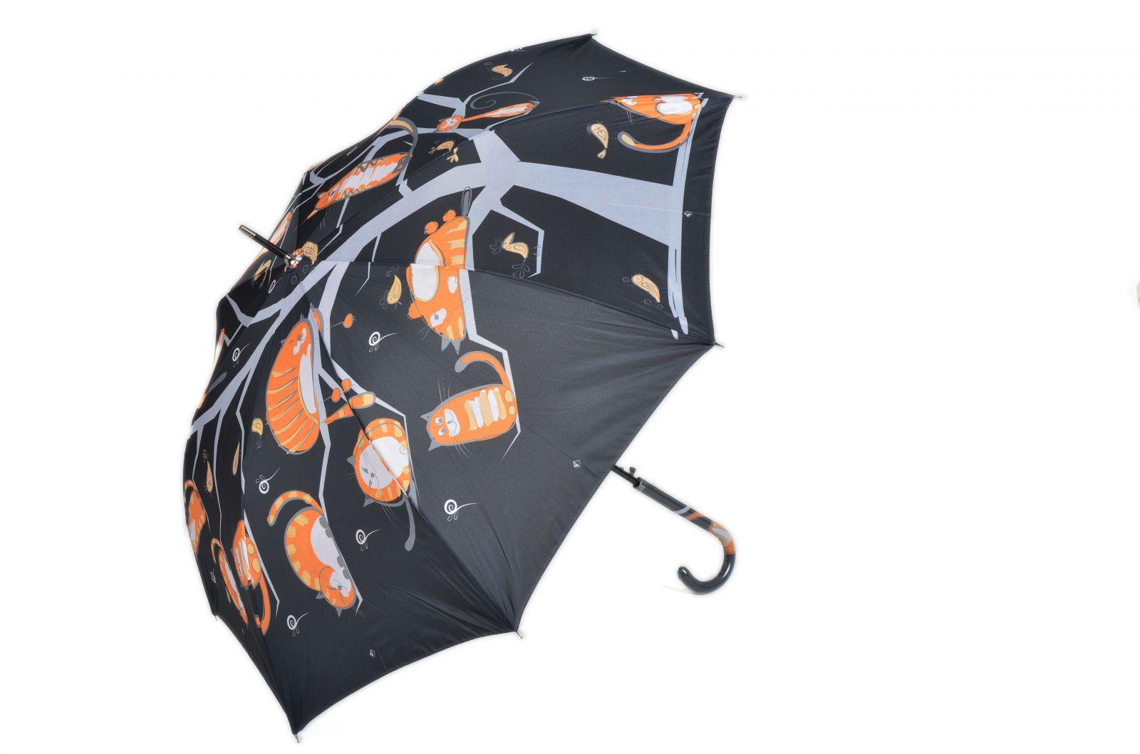 Designový berevný deštník SW16023