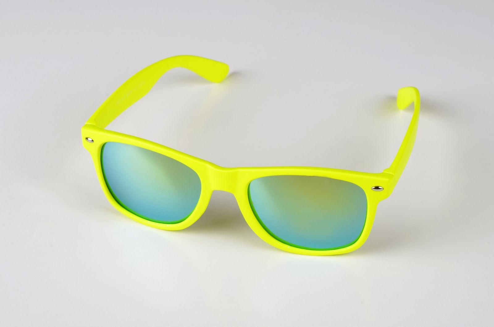 Sluneční brýle 6620-1 G CAT.3