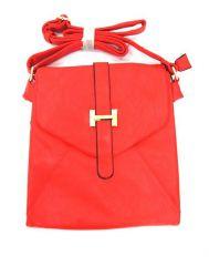 Crossbody kabelka  barva Červená