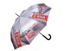 Designový berevný deštník SW16022
