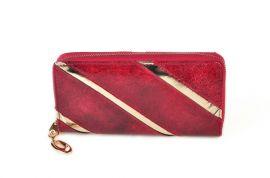 Dámská peněženka ESLEE 1-310 red