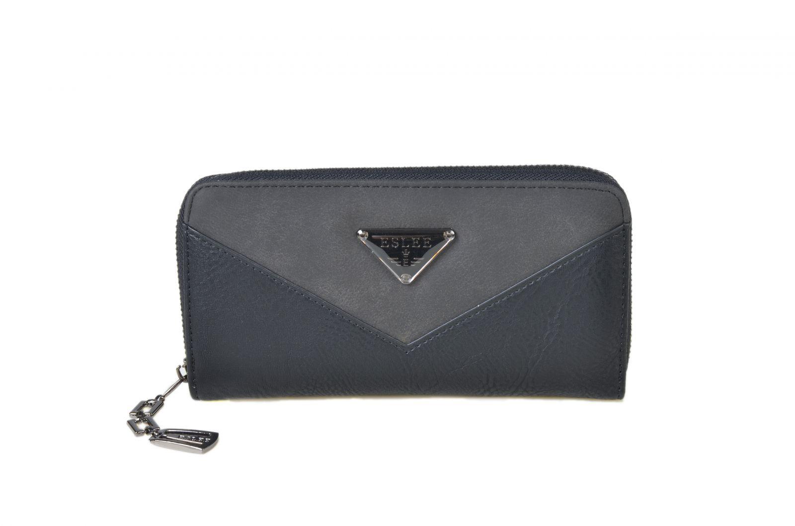 Dámská peněženka ESLEE 6392 black