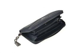 Dámská peněženka ESLEE 6392 black E-batoh
