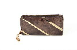 Dámská peněženka ESLEE 1-310 coffee