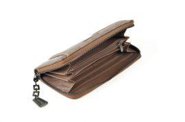 Dámská peněženka ESLEE 6656 soil E-batoh