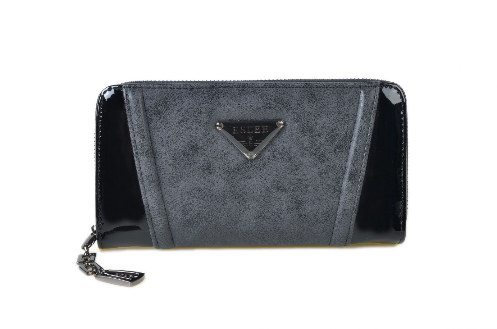 Dámská peněženka ESLEE 6656 black
