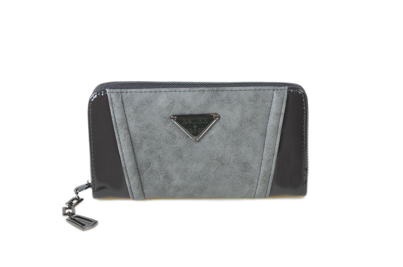 Dámská peněženka ESLEE 6656 grey