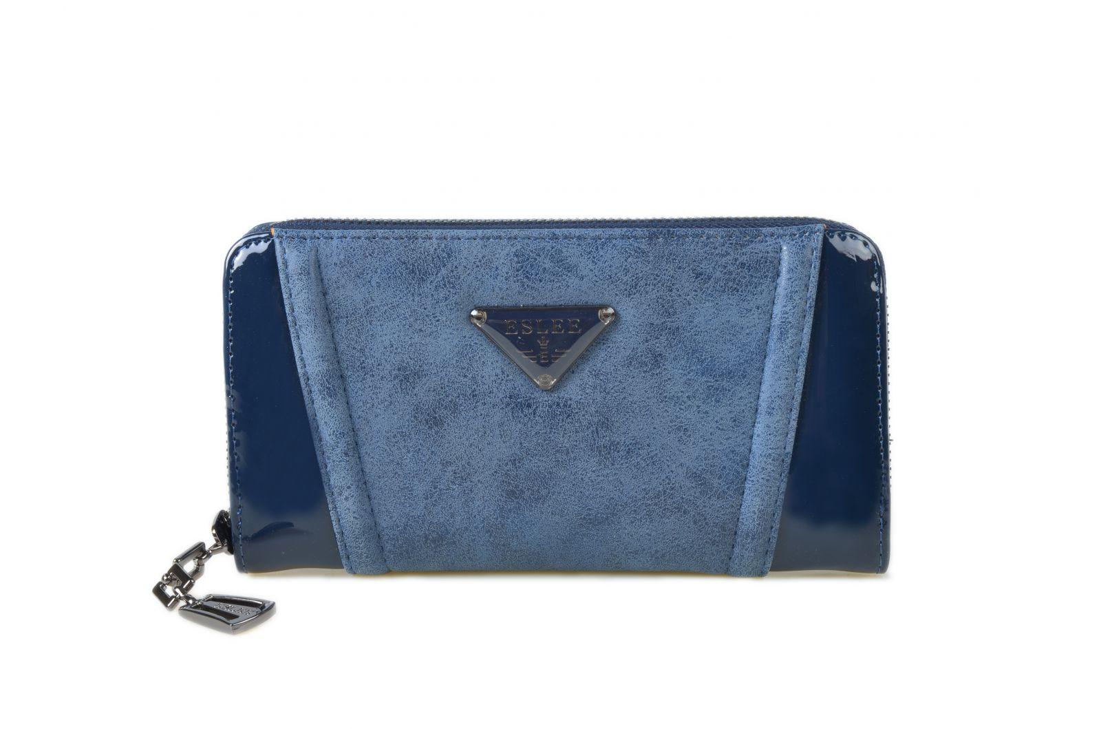 Dámská peněženka ESLEE 6656 blue