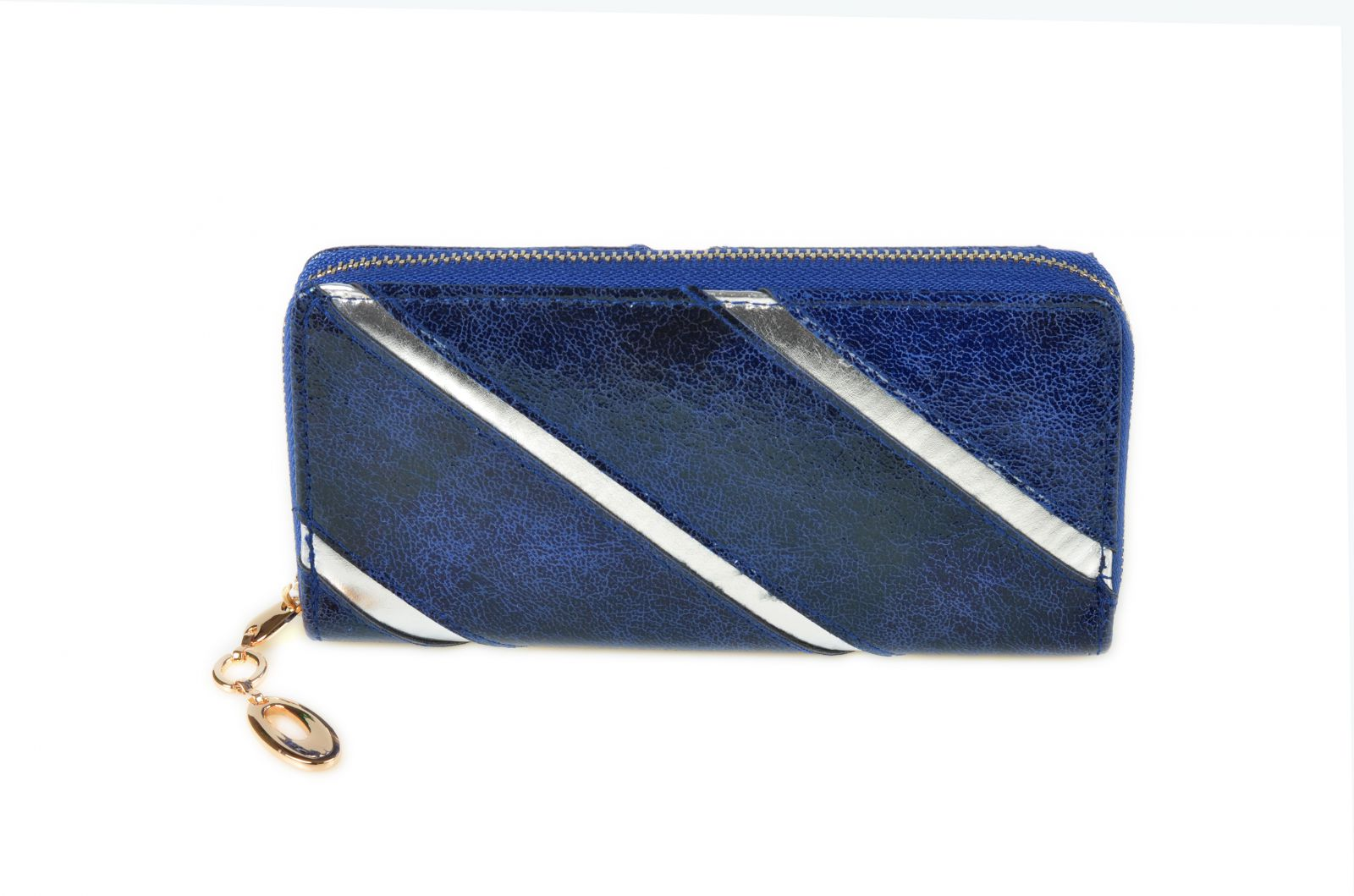 Dámská peněženka ESLEE 1-310 blue