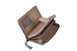 Dámská peněženka ESLEE 6395 black E-batoh