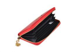 Dámská peněženka Fiorentina 1-307-L golden E-batoh