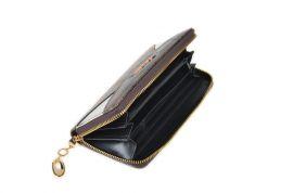 Dámská peněženka Fiorentina 1-221 black E-batoh
