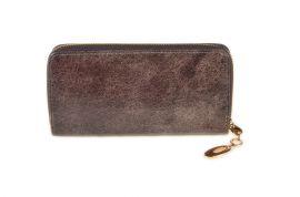 Dámská peněženka Fiorentina 1-319 black E-batoh