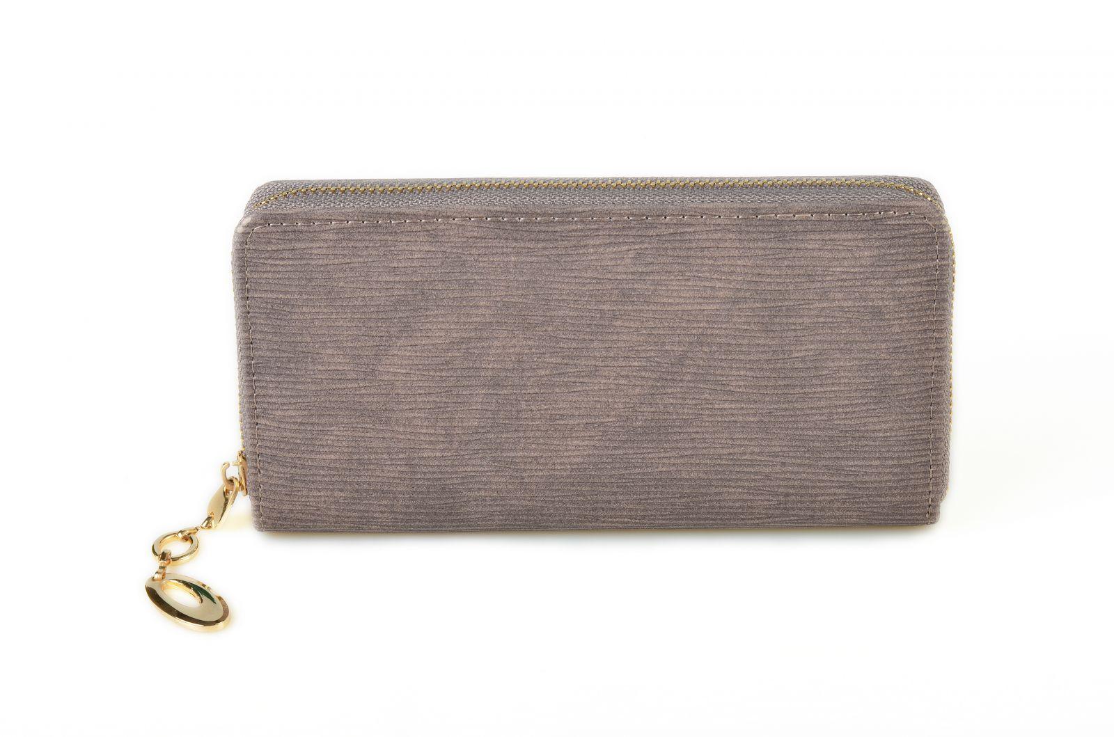 Dámská peněženka Fiorentina 1-221 gray