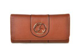 Dámská peněženka Fiorentina 5-147 brown