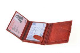 Pánská kožená peněženka Loranzo 492 světlohnědá E-batoh