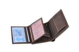 Pánská peněženka Wild E-batoh