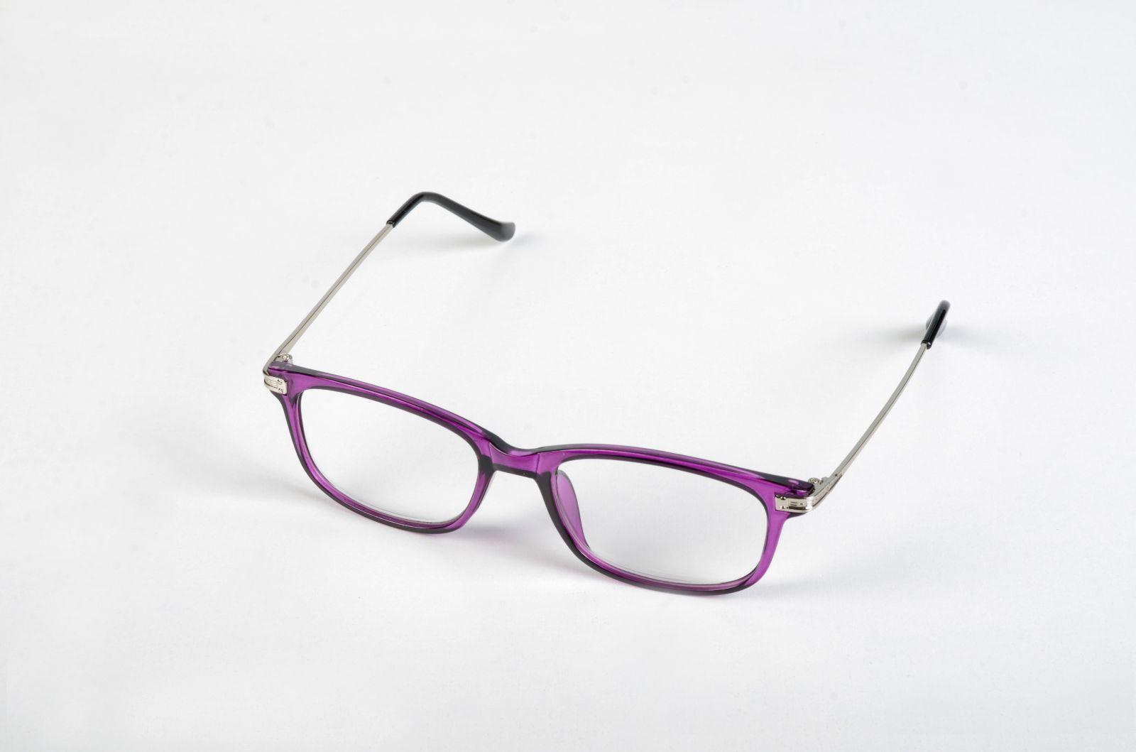 Dioptrické brýle 1807 +1,50