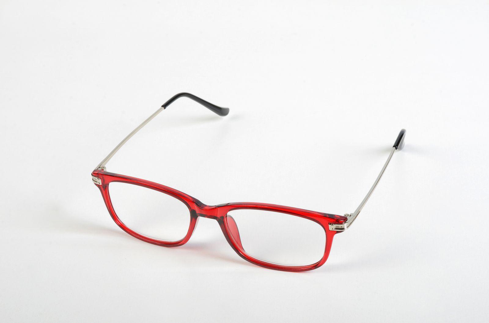 Dioptrické brýle 1807 +4,0