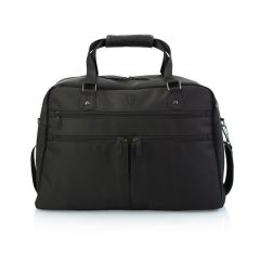 Heys HiLite Multi-Zip Boarding Duffel Black