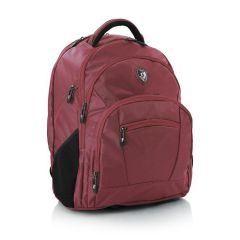 Heys TechPac 06 Burgundy