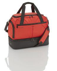 Travelite Flow Locker Bag Red E-batoh