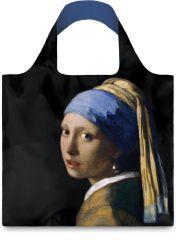 LOQI Bag JOHANNES VERMEER Girl with a Pearl Earring