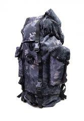 Cestovní KROSNA - VOLUNTEER 2 černá