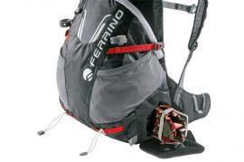 Ferrino LYNX 30 black E-batoh