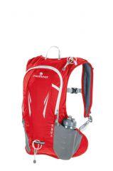 Batoh Ferrino X-RIDE 10 červený E-batoh