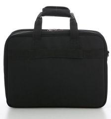 Taška na notebook AEROLITE LB17 - černá E-batoh