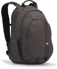"Case Logic Berkeley Plus batoh na 15,6"" notebook a 10"" tablet BPCA115K - tmavě šedý"