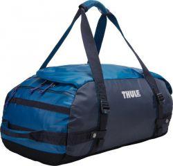Thule Chasm 40 l cestovní taška CHASM40DB - modrá/šedá