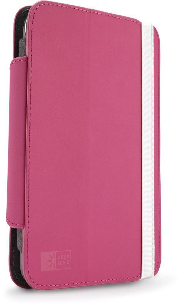 """Case Logic desky pro Samsung Galaxy Tab 2 7"""" - růžové"""