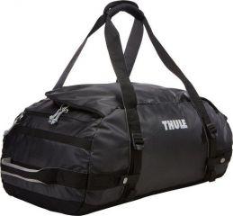 Thule Chasm 40 l cestovní taška CHASM40K - černá