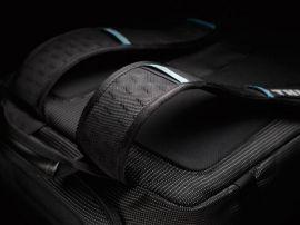 Thule Crossover 40L cestovní batoh TCDP1 - tmavě modrý E-batoh