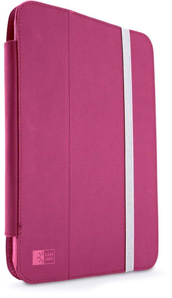 Case Logic pouzdro na iPad 1.-4. generace IFOL302PI - růžové