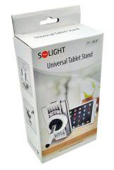 Solight univerzální držák na stůl pro tablety od 7'' - 10,1'' E-batoh