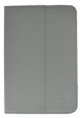 Solight univerzální pouzdro - desky z polyuretanu pro tablet nebo čtečku 7'', šedé