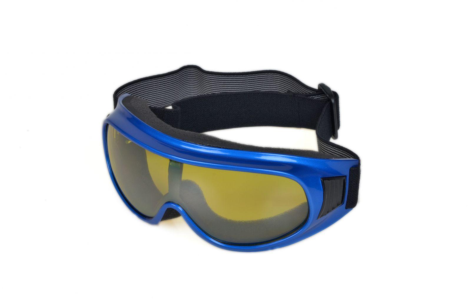Brýle na snowboard a lyžovaní SPS0002G CAT.1 E-batoh