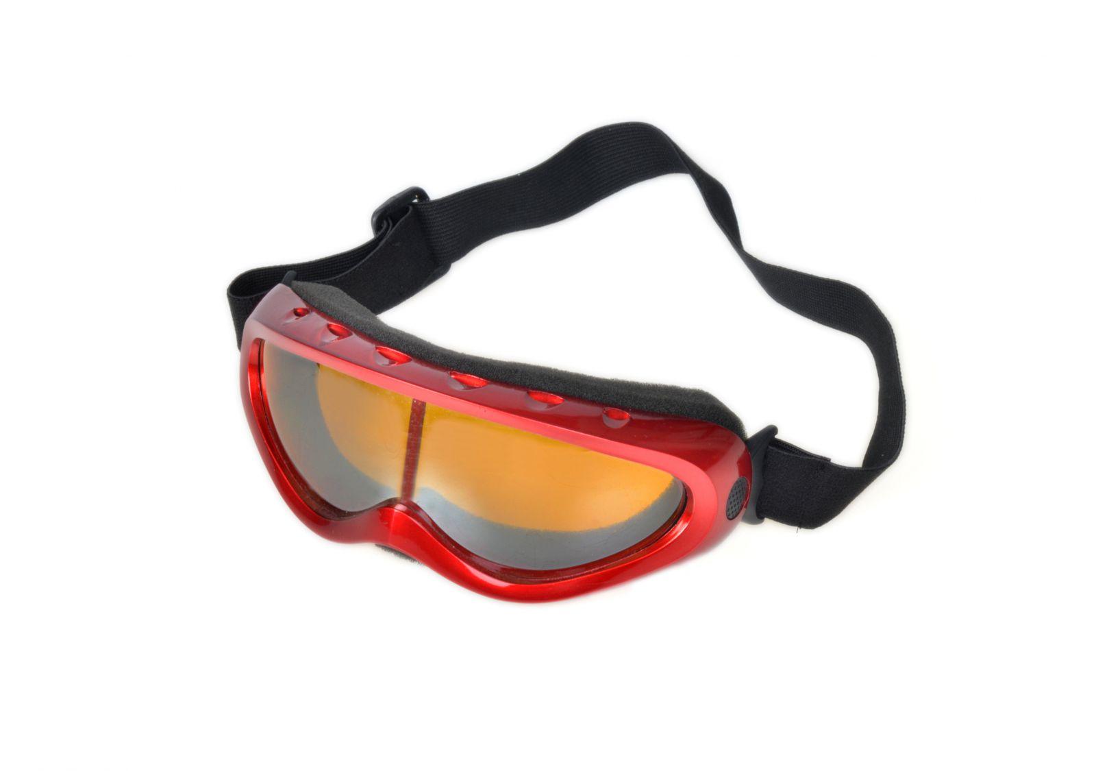 Brýle na snowboard a lyžovaní SPS0016B CAT.1 E-batoh